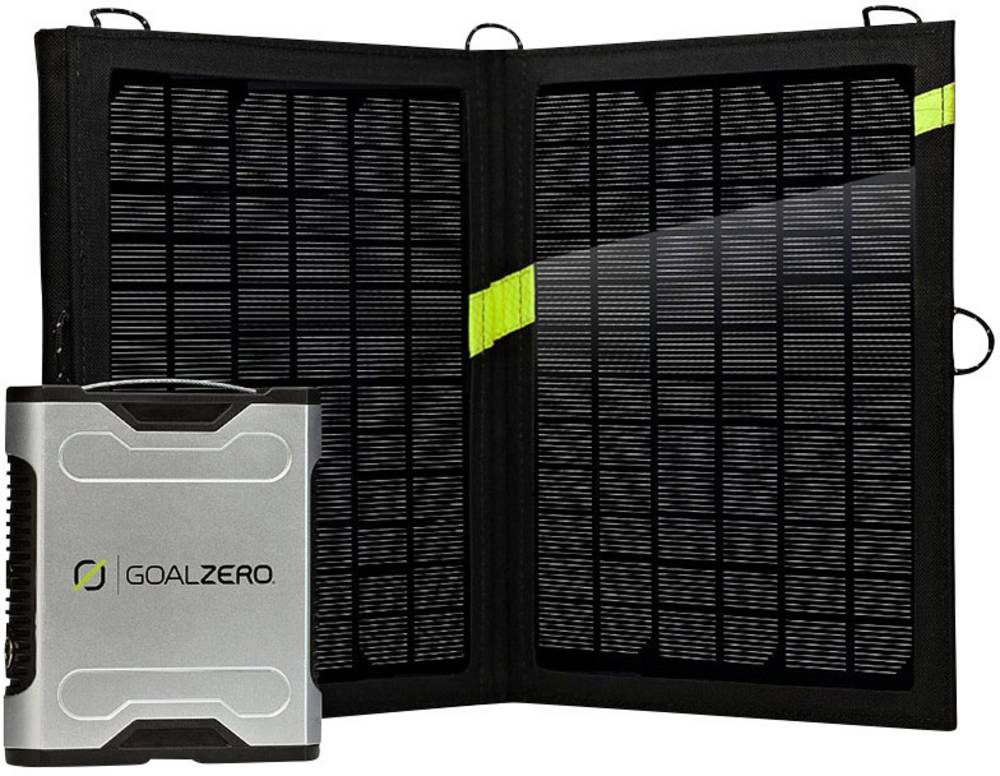 Solar charger Goal Zero Nomad 13