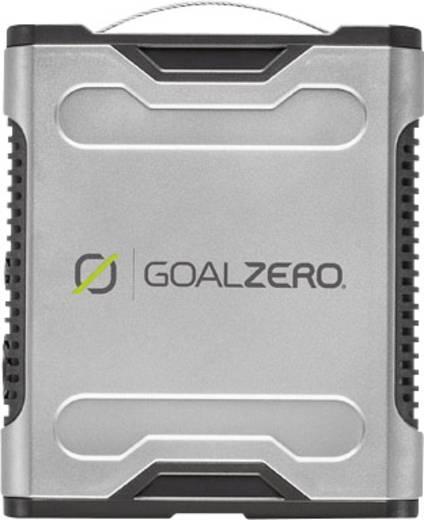 Goal Zero Sherpa 50 Recharger 58 Wh Powerbank (Zusatzakku) Li-Ion 15600 mAh