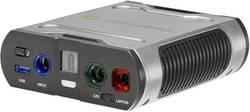 Powerbanka Goal Zero Sherpa 50 Recharger 58 Wh, Li-Ion akumulátor 15600 mAh, stříbrná