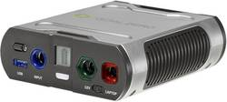 Powerbanka Goal Zero Sherpa 50 Recharger 58 Wh, Li-Ion akumulátor 15600 mAh, strieborná