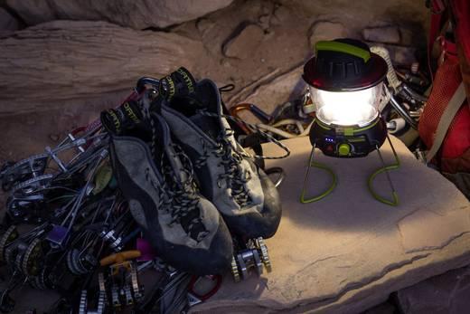 LED Camping-Laterne Goal Zero Lighthouse 250 Laterne akkubetrieben, dynamobetrieben 498 g Schwarz-Gelb 32004