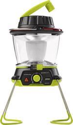 Lanterne de camping Goal Zero Lighthouse 250 Laterne 32004 à batterie, à dynamo 498 g noir-jaune