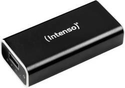 Batterie Power Bank Li-Ion Intenso A 5200 5200 mAh noir