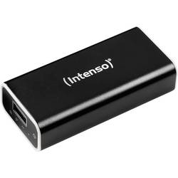 Powerbanka Intenso A 5200 Li-Ion akumulátor 5200 mAh, černá - Intenso 7322420
