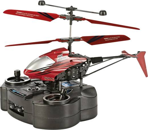Revell Control Sky Arrow RC Einsteiger Hubschrauber RtF