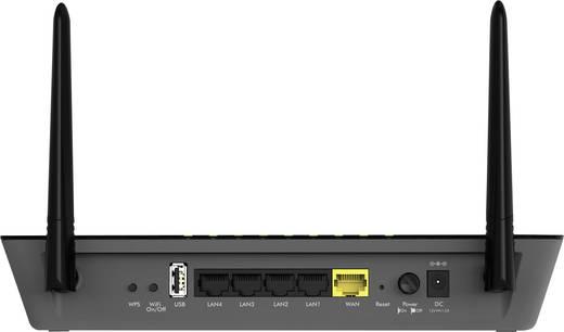 NETGEAR R6220 WLAN Router 2.4 GHz, 5 GHz 1.2 Gbit/s