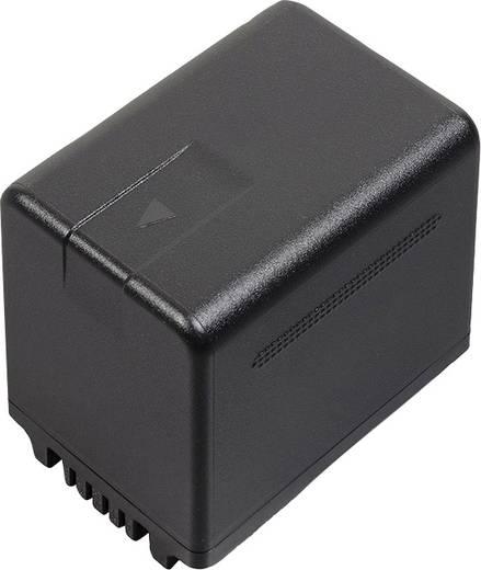 Kamera-Akku Panasonic VW-VBT380E-K 3.6 V 3880 mAh VW-VBT380E-K