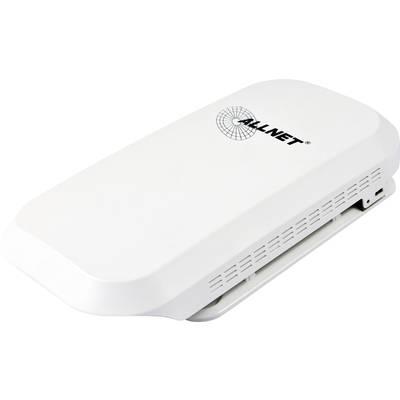 Allnet ALL0368 WLAN Access-Point 300 MBit/s 2.4 GHz Preisvergleich