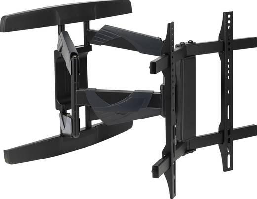 """Curved TV-Wandhalterung 81,3 cm (32"""") - 165,1 cm (65"""") Neigbar+Schwenkbar, Rotierbar SpeaKa Professional SpecialX"""