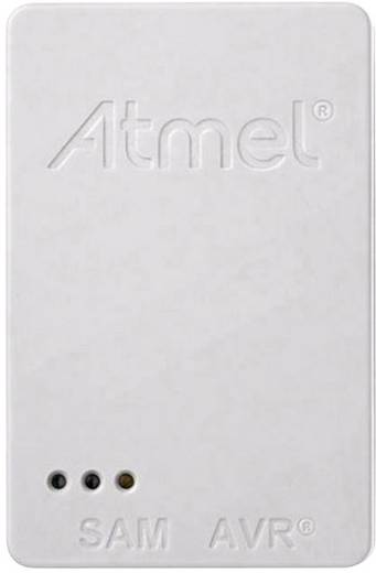 Entwicklungsboard Microchip Technology ATATMEL-ICE-BASIC