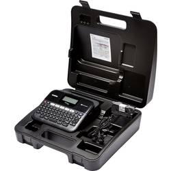 Image of Brother P-touch D450VP Beschriftungsgerät Geeignet für Schriftband: TZe 3.5 mm, 6 mm, 9 mm, 12 mm, 18 mm