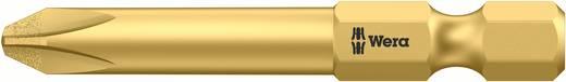 Kreuzschlitz-Bit PH 2 Wera 851/4 ADC Werkzeugstahl legiert, extra hart F 6.3 1 St.