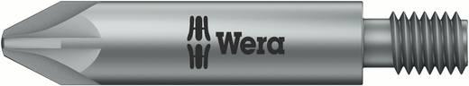 Kreuzschlitz-Bit PZ 2 Wera 855/15 Werkzeugstahl legiert, zähhart 1 St.