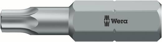 Torx-Bit T 25 Wera 867/2 Z Werkzeugstahl legiert, zähhart D 8 1 St.