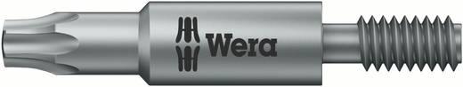 Torx-Bit T 15 Wera 867/11 Werkzeugstahl legiert, zähhart 1 St.