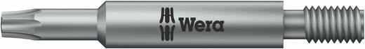 Torx-Bit T 15 Wera 867/16 Werkzeugstahl legiert, zähhart 1 St.