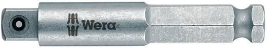 """Verbindungsteil Antrieb (Schraubendreher) 7/16"""" (11.1 mm) Abtrieb 1/2"""" (12.5 mm) 75 mm Wera 870/7 05050510001"""