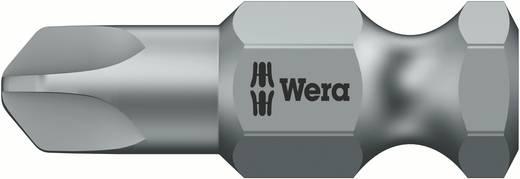"""Torq-Bit 1/4"""" Wera 871/7 Werkzeugstahl legiert F 11 1 St."""