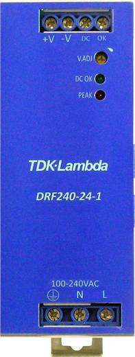 TDK-Lambda DRF-120-24-1 Hutschienen-Netzteil (DIN-Rail) 24 V/DC 120 W 1 x