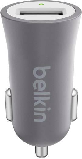 Belkin MIXIT F8M730btGRY USB-Ladegerät KFZ Ausgangsstrom (max.) 2400 mA 1 x USB