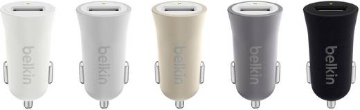 USB-Ladegerät Belkin MIXIT F8M730btGRY KFZ Ausgangsstrom (max.) 2400 mA 1 x USB