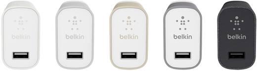 Belkin F8M731vfGRY F8M731vfGRY USB-Ladegerät Steckdose Ausgangsstrom (max.) 2400 mA 1 x USB
