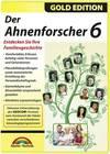 Markt & Technik Der Ahnenforscher 6 Vollversion...
