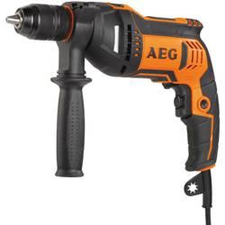 AEG Powertools SBE 750 RE 1cestný-příklepová vrtačka 750 W kufřík