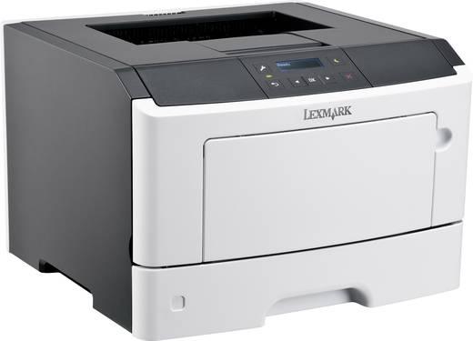 Lexmark MS312dn Mono-Laserdrucker A4 33 S./min 1200 x 1200 dpi LAN, Duplex