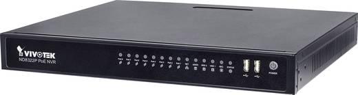 8-Kanal Netzwerk-Videorecorder Vivotek ND8322P