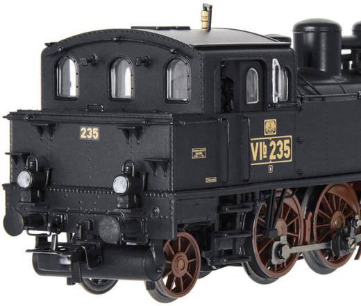 Liliput L131180 H0 Dampflok BR VIb 235 der BadStB