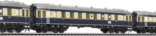 Liliput L330500 H0 5er-Set Eilzugwagen Karwendel-Express der DRG