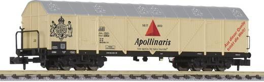Liliput L265657 N Kühlwagen der DB Apollinaris