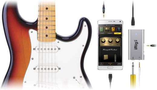 Gitarren-Interface IK Multimedia IRIG UA