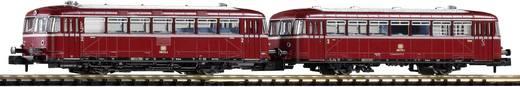 Piko N 40250 N Schienenbus 798 mit Steuerwagen 998.6 der DB