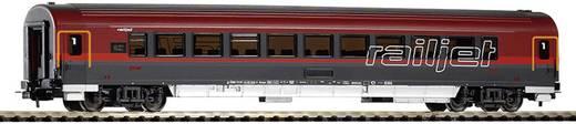 Piko H0 57642 H0 Schnellzugwagen Railjet der ÖBB 1. Klasse