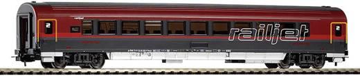 Piko H0 57643 H0 Schnellzugwagen Railjet der ÖBB 2. Klasse
