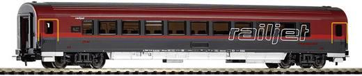 Piko H0 57644 H0 Schnellzugwagen Railjet der ÖBB Buffetwagen