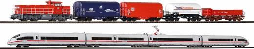 Piko H0 59114 H0 SmartControl® Start-Set ICE 3 und Güterzug G 1206 mit Loksound