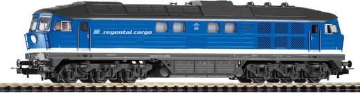 Piko H0 59754 H0 Diesellok BR 231 der Regentalbahn