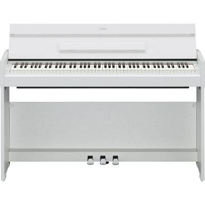 Digital-Piano Yamaha YDP-S52WH Weiß Preisvergleich
