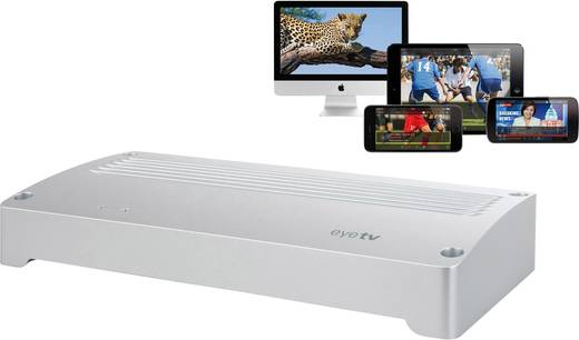 Geniatech EyeTV Netstream 4C