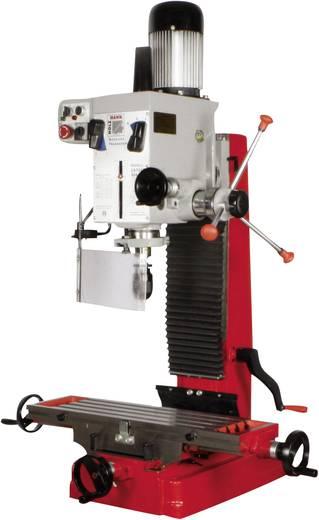 Fräsmaschine 1100/1500 W Holzmann Maschinen ZX7045_400V 400 V