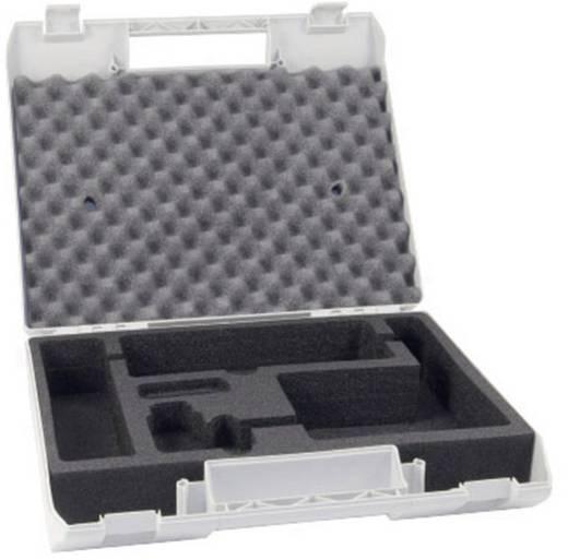 Differential-Tastkopf 100 MHz Kalibriert nach ISO 10:1, 100:1 1400 V Testec TT-SI 9101