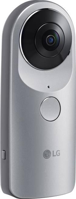 Image of 360-vision camera LG Electronics Friends 360° 13 MPix Titanium Wi-Fi