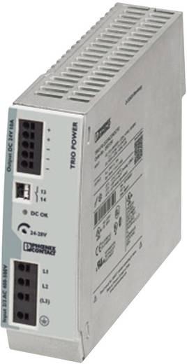 Phoenix Contact TRIO-PS-2G/3AC/24DC/10 Hutschienen-Netzteil (DIN-Rail) 24 V/DC 10 A 240 W