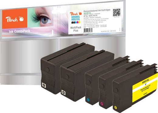 peach tinte hp 950 950xl 951 951xl schwarz cyan magenta gelb pi300 585 0f319232 kaufen. Black Bedroom Furniture Sets. Home Design Ideas