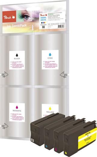 peach tinte hp 950 950xl 951 951xl schwarz cyan magenta gelb pi300 538 0f319117 kaufen. Black Bedroom Furniture Sets. Home Design Ideas