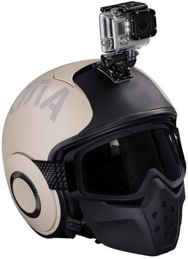 Helmbefestigung Hama 00004398 Passend für=GoPro