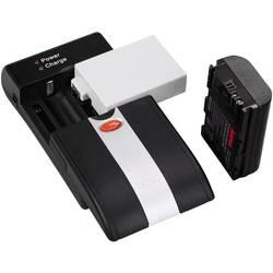 Nabíjačka pre kamery Hama Delta Ovum LED 00081370